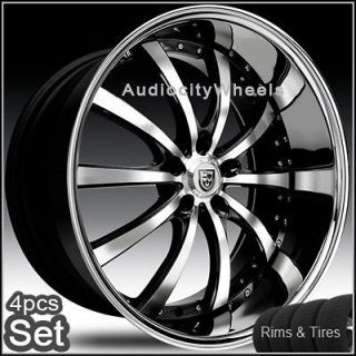 22inch for mercedes benz rims tires wheels s550 lexani time
