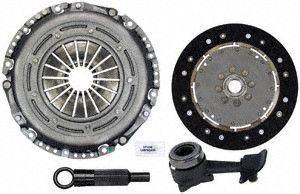 NEW PERFECTION NAPA CLUTCH KIT 05 09 FORD FOCUS 2.0L W/SLAVE