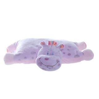 /Hippopot​amus Cushion Pillow Pet New Baby Girl Soft Plush Toy/Gift