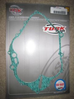 tusk clutch cover gasket yamaha raptor 660 2001 2005 time