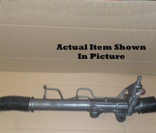 Toyota Tacoma steering rack in Steering Racks & Gear Boxes