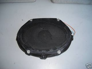92 ford explorer lh driver side front door speaker time