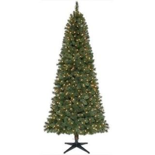 prelit artificial christmas tree in Holidays, Cards & Party Supply
