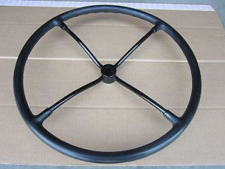 NEW STEERING WHEEL FITS MASSEY FERGUSON MF MH 35, MH 50, SUPER 135