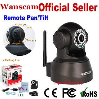 WebCams Home Security WiFi Wireless IP Camera IE Android iPhone