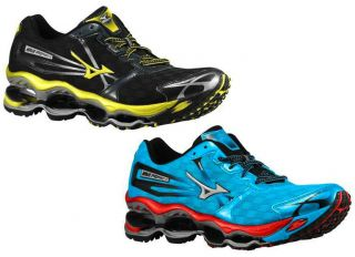 Mizuno Wave Prophecy 2 Mens Athletic Sneakers Running Shoes All Sizes