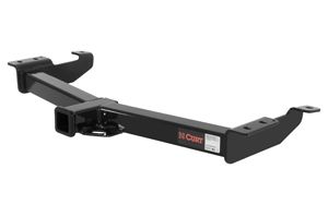Class 4 Receiver Hitch 00 12 Ford Econoline Van E Series Camper