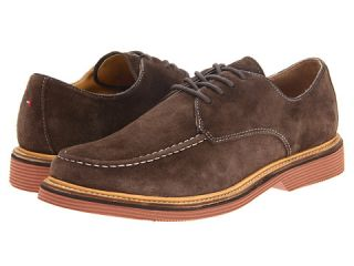 brown oxford heels, Tommy Hilfiger, Oxfords, Men at