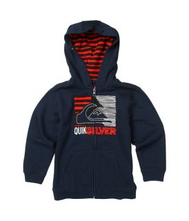 Quiksilver Kids Goal Lee Hoodie (Toddler/Little Kids) $42.00