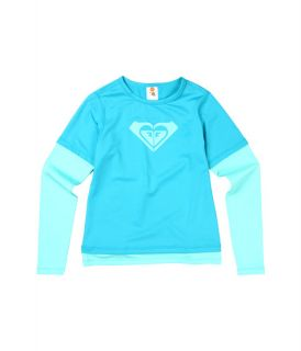 Roxy Kids Tidal Sail Double Time Rashguard (Big Kids) $36.00