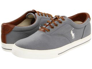 polo ralph lauren vaughn canvas leather $ 47 99 $ 59