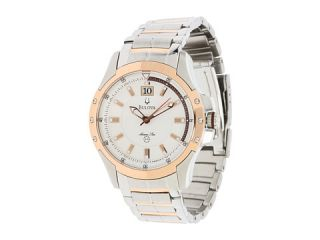 Bulova Mens Marine Star   98B129    BOTH Ways