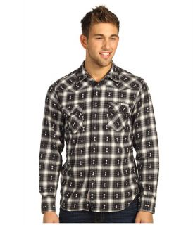 Lucky Brand Kevler Plaid Classic Western Shirt $70.99 $79.50 SALE
