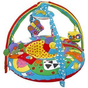 Galt Playnest and Gym Baby Activity Center Play Mat