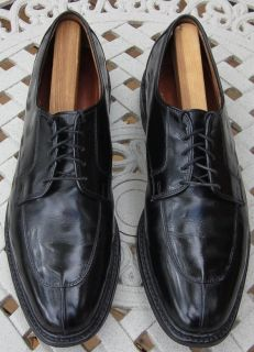 EUC Size 13 M Allen Edmonds Ashton Lace Up Dress Shoes Black 13 M