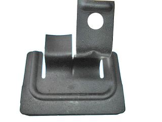 66 67 Ford Torino Fairlane Ranchero Windshield Belt Moulding Clips