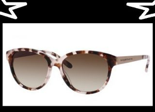 Authentic Kate Spade Amalia s Designer Sunglasses Cute ★ New with