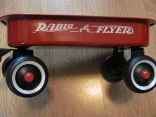 Radio Flyer Original Little Red Wagon Miniature American Girl 18