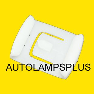 AUDI INNER REAR Seat Guide 100 200 4000 5000 Coupe QUATTRO NEW