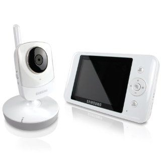 samsung sew 3034wn smart view baby monitor
