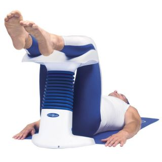BACK2LIFE*** Back 2 Life Therapeutic Motion Back Massager Pain