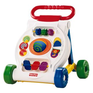 Price Baby Activity Walker Play Game or Learn to Walk Gift 6M