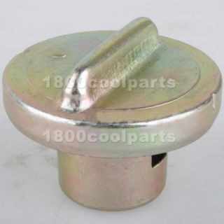 Fuel Gas Tank Cap for Gas Scooter Moped GY6 Sunl Baja Roketa 50cc