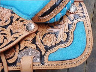barrel racing trail pleasure saddle 15 product id hsos185 15