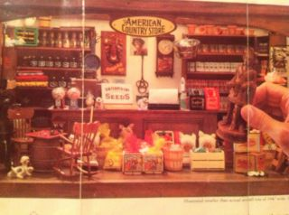 Franklin Mint The American Country Store