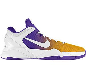 Nike Kobe VII System Low iD Womens Basketball Shoe _ 3450250.tif