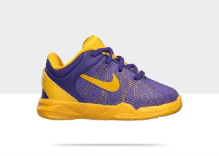 Kobe VII (2c 10c) Infant/Toddler Boys Basketball Shoe