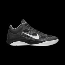 Nike Zoom Hyperfuse Low Mens Basketball Shoe