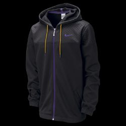 Nike Kobe Mania Mens Basketball Jacket  Ratings