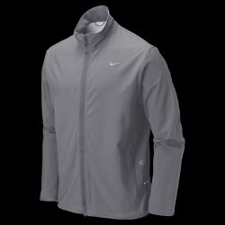 Nike Fitness Stretch Woven Mens Jacket