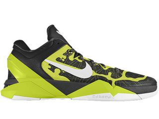 Nike Kobe VII System Low iD Mens Basketball Shoe
