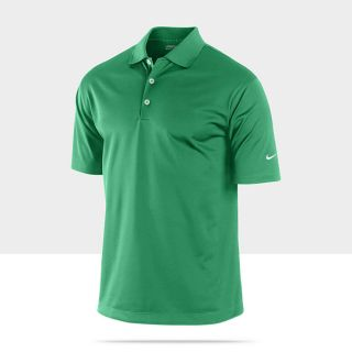 Nike Stretch UV Tech Mens Golf Polo Shirt 358324_386_A