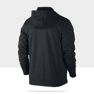 Nike Sphere KO Full Zip Mens Training Hoodie 519436_010_B