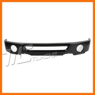 2006 2008 FORD F150 PICKUP TRUCK FRONT BUMPER FACE BAR BLACK FX2 FX4