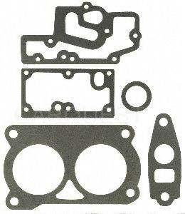 Standard Motor Products 2009 Fuel Injection Throttle Body Mounting