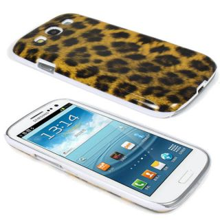 samsung galaxy s3 leopard cases in Cases, Covers & Skins