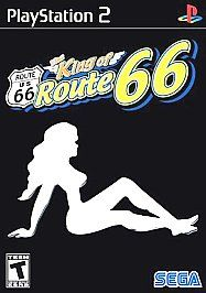 The King of Route 66 Sony PlayStation 2, 2003