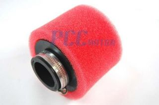 red foam air filter cleaner xr50 crf50 klx110 uni af09