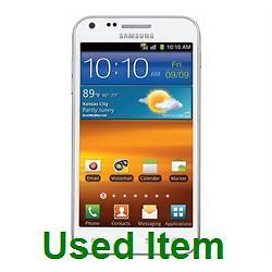 sprint samsung galaxy s ii in Cell Phones & Smartphones