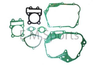dirt pit bike 150cc engine motor gaskets parts xy 150cc