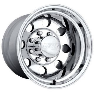 CPP American Eagle style 0589 wheels rims, 16 x 8, 8 x 6.5 polished