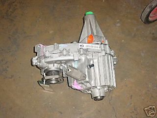 new chevrolet np 208 th400 4 spd transfer case time