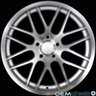 CSL STYLE WHEELS FITS BMW E46 E90 E92 E93 323 325 328 330 335 M3 RIMS