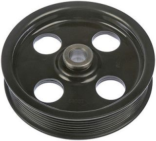 Power Steering Pump Pulley Dorman 300 314 (Fits Dodge Durango)
