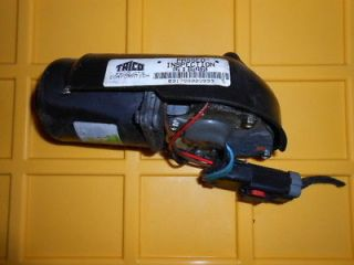 A1 Cardone 40 431 Windshield Wiper Motor Re Manuf​actured (Fits