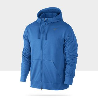 Nike Sphere KO Full Zip Mens Training Hoodie 519436_406_A